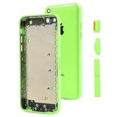 Корпус для iPhone 5C (зеленый)