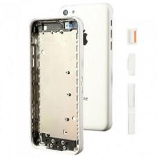 Корпус для iPhone 5C (белый)