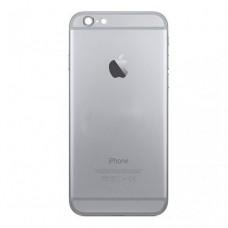 Корпус для iPhone 5 в стиле iPhone 6 (серый)