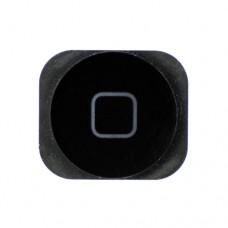 Кнопка домой (home) для iPhone 5 (черная)