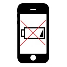 Замена (ремонт) аккумулятора в iPhone 4