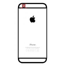 Замена стекла (линзы) камеры на iPhone 6S